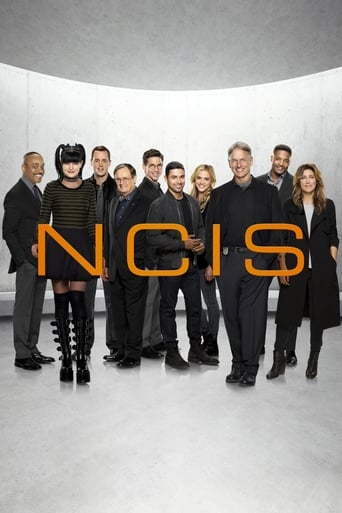 Download Legenda de NCIS S16E05