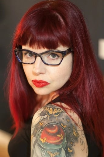 Kelly Sue DeConnick - Characters / Comic Book
