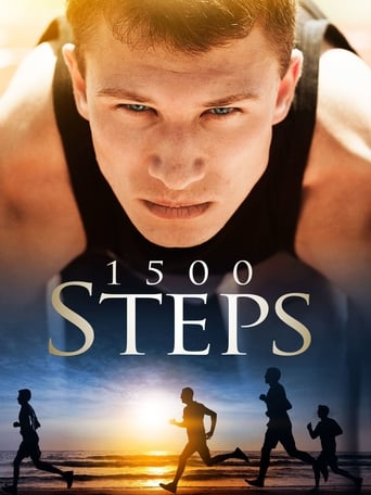 Poster of 1500 Steps