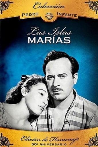 Poster of Las Islas Marias