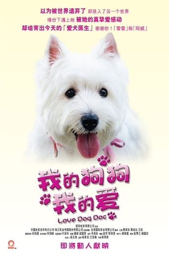 Poster of Love Dog Doc
