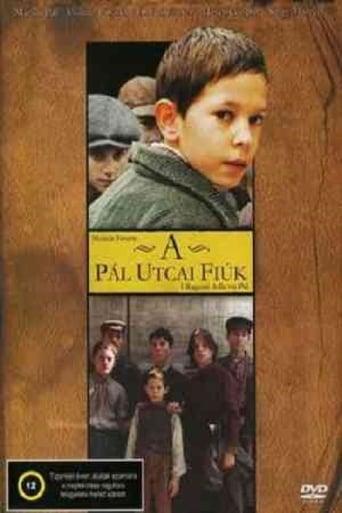 Poster of I ragazzi della via Pal