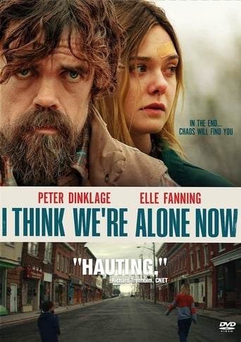 Assistir I Think We're Alone Now online