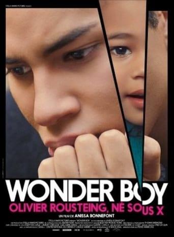 Watch Wonder Boy, Olivier Rousteing, né sous X Online Free Putlockers