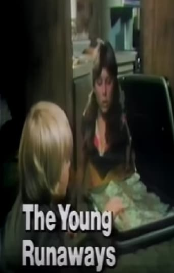 Poster of The Young Runaways