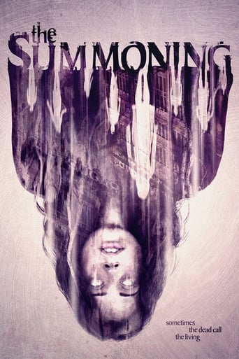 Poster of The Summoning