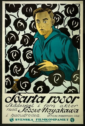 Poster of Black Roses