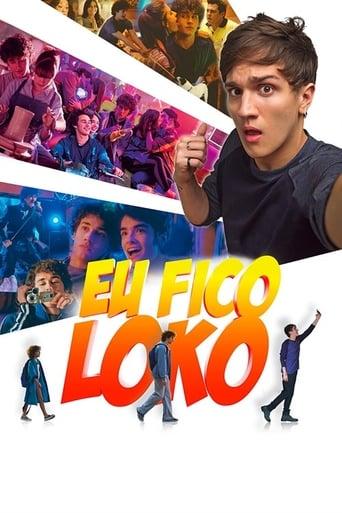 Poster of Eu Fico Loko