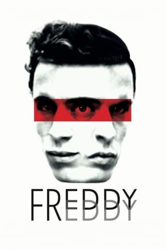 Poster of Freddy Eddy
