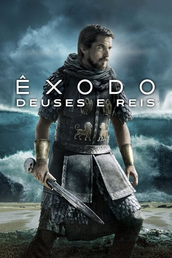 Êxodo: Deuses e Reis Torrent (2014) Dual Áudio / Dublado 5.1 BluRay 720p   1080p   3D – Download