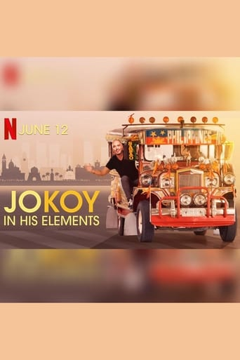 Assistir Jo Koy: In His Elements online