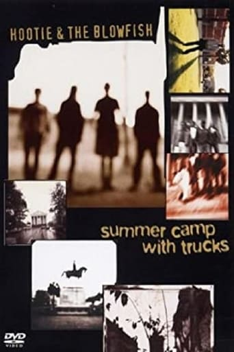 Watch Hootie & the Blowfish: Summer Camp with Trucks full movie downlaod openload movies