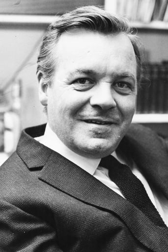 Image of Patrick Wymark