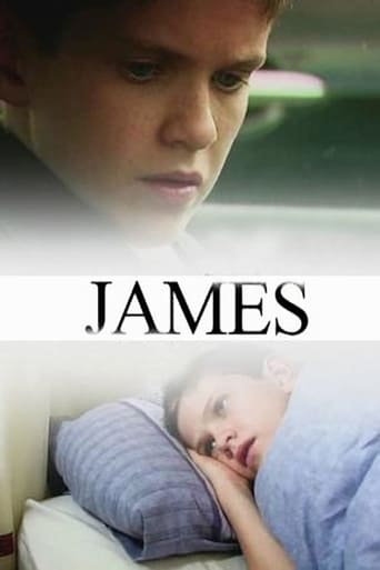 Poster of James
