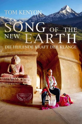 TOM KENYON: SONG OF THE NEW EARTH