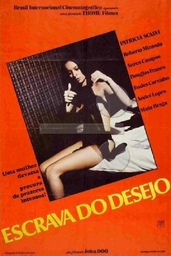 Poster of Escrava do Desejo
