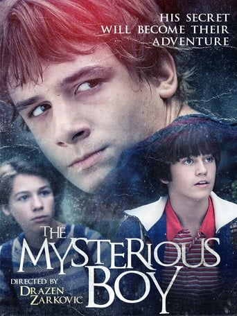 The Mysterious Boy poster