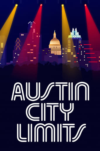 poster of Austin City Limits