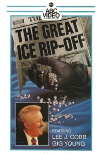 Poster of The Great Ice Rip-Off