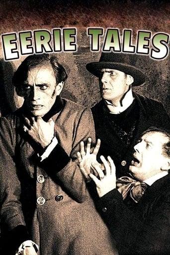 Poster of Eerie Tales