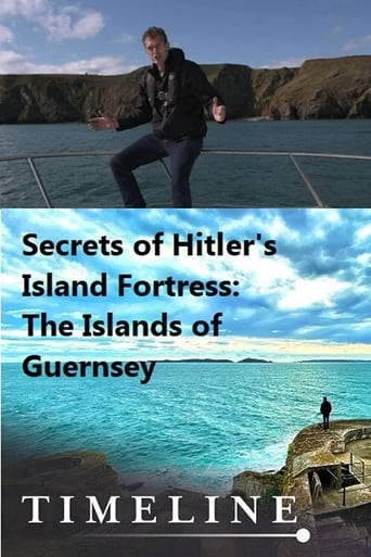 Secrets of Hitler's Island Fortress - The Islands of Guernsey