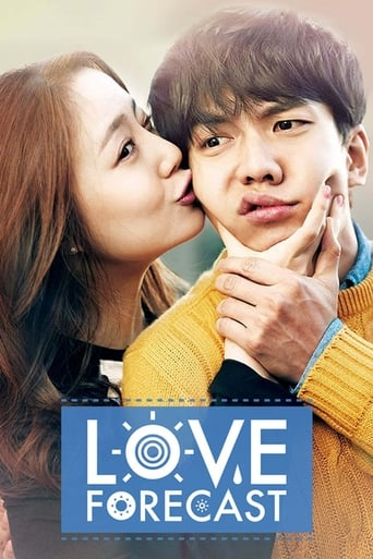 Poster of Love Forecast
