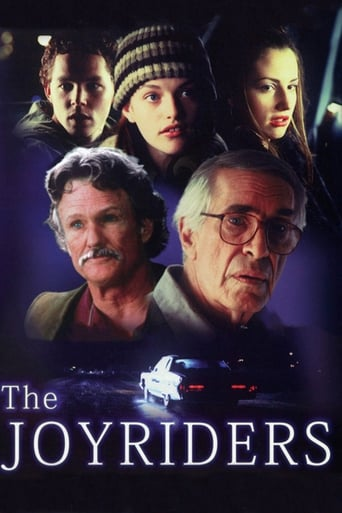 Poster of The Joyriders