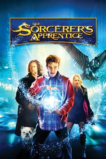 The Sorcerer's Apprentice image