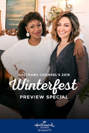 Poster of 2019 Winterfest Preview Special
