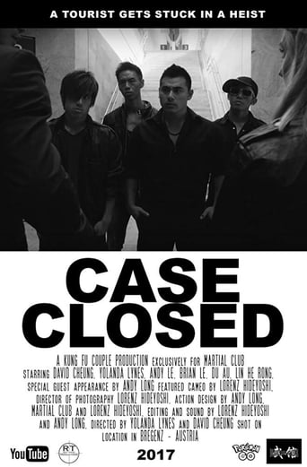 Watch Case Closed full movie downlaod openload movies