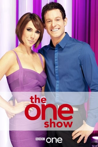 Capitulos de: The One Show
