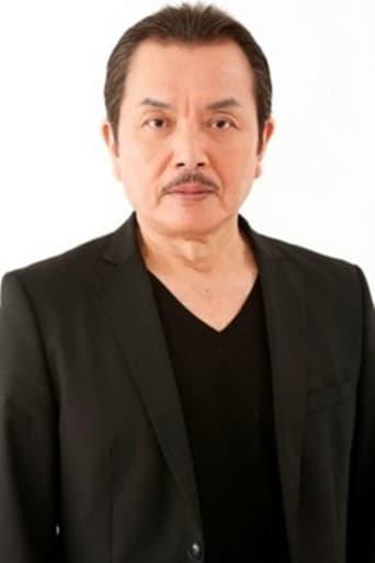 Image of Hideaki Tezuka