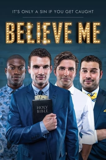 Poster of Believe Me