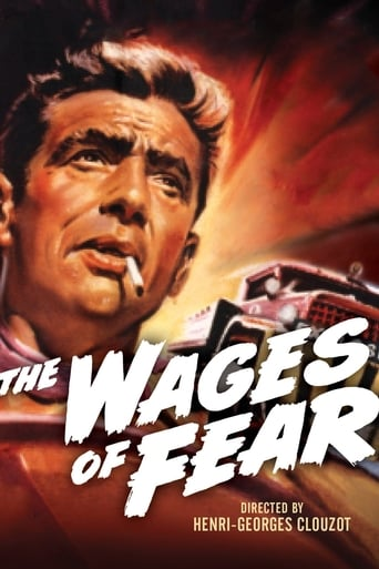 'The Wages of Fear (1953)