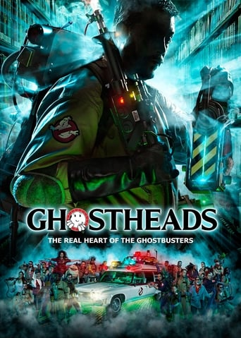 Poster of Ghostheads
