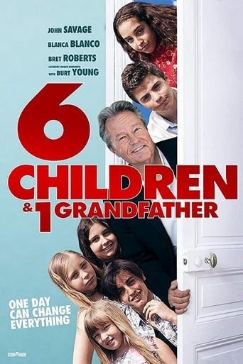 Poster of Six Children and One Grandfather
