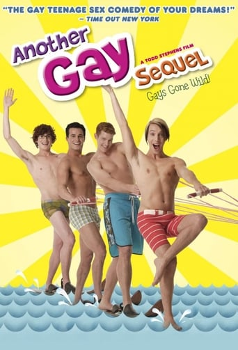 Poster of Another Gay Sequel: Gays Gone Wild!