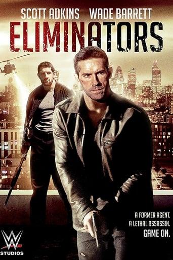 Poster of Eliminators