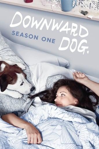 Downward Dog 1ª Temporada - Poster
