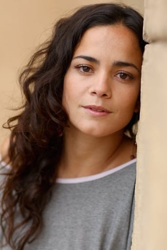 Alice Braga alias Counselor Jerry (voice)