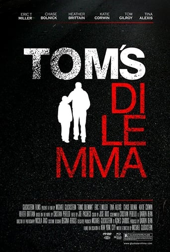 Poster of Tom's Dilemma