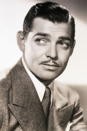 Image of Clark Gable