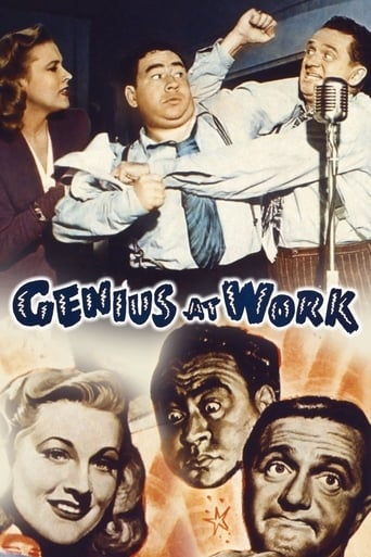 Poster of Genius at Work