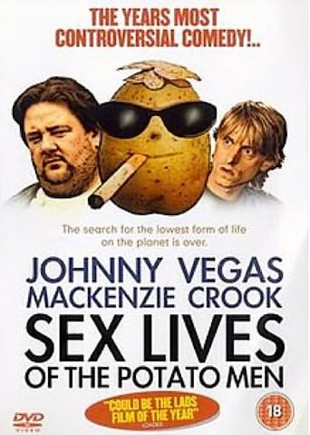 Poster of Sex Lives of the Potato Men