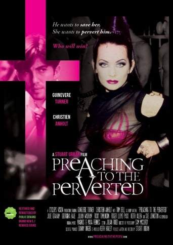 Poster of Preaching to the Perverted