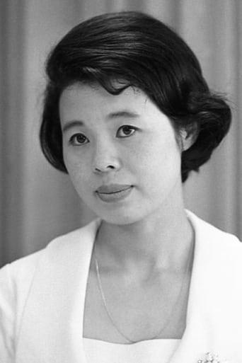Image of Etsuko Ichihara