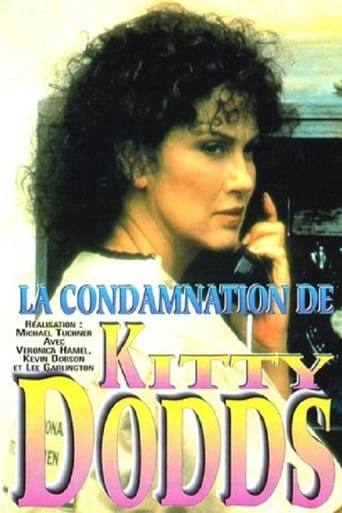 Poster of The Conviction of Kitty Dodds