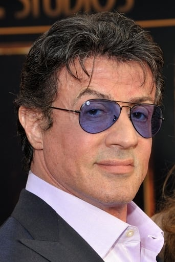 Image of Sylvester Stallone