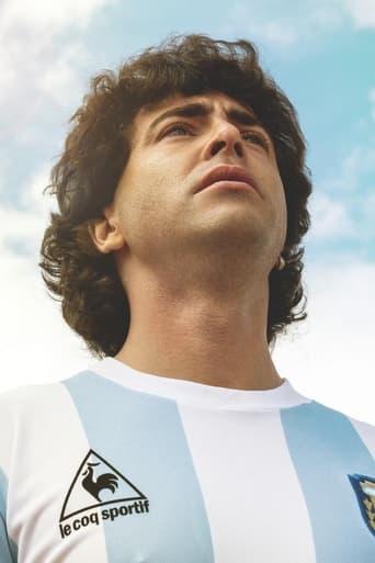 Maradona: Blessed Dream
