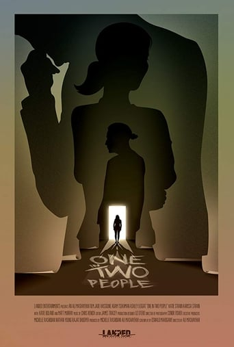 Poster of One in Two People